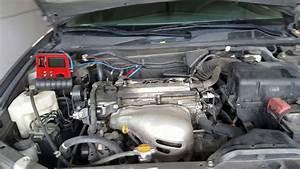 P0016  P0017  P0018  P0019 - 2005 Toyota Camry 2 4l