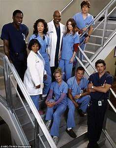 Shonda Rhimes regrets killing off this Grey's Anatomy man ...