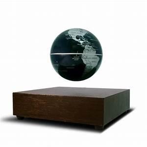Globe Terrestre Bois : socle et globe pour l vitation en bois cadeau maestro ~ Teatrodelosmanantiales.com Idées de Décoration