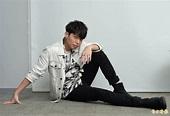 (專訪)侯彥西「沒名氣」拱手讓出男主角 盼鍍金加持「更多人知道我」 - 自由娛樂