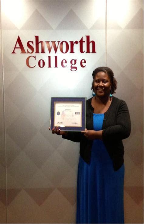 ashworth college leader   college degrees