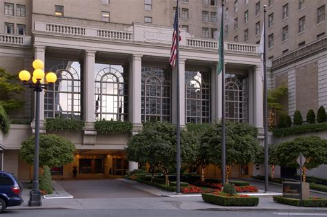 fairmont olympic hotel seattle wa see discounts
