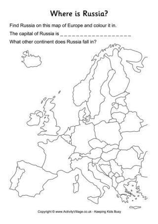 europe geography worksheets worksheets kristawiltbank