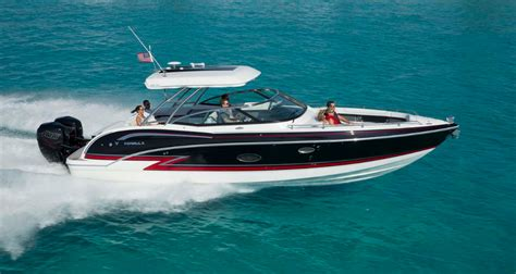 Formula Boats Archives by Formula Boats To Introduce 350 Cbr Outboard At Flibs