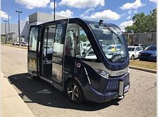 Driverless vehicle assembly plant to open in Saline