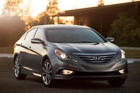 The 2013 hyundai sonata provides from 190 to 274 horsepower. Hyundai recalls 2011 to 2014 Sonata for defective gear ...