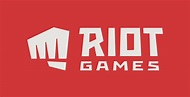 Brand New: New Logo for Riot Games by Rinker Design and In ...