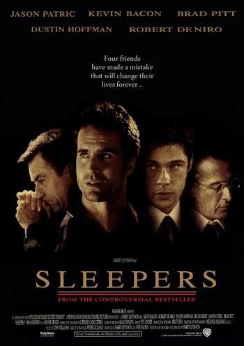 Sleepers (film)  Tv Tropes