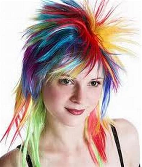 hairstyles  girls hair color ideas