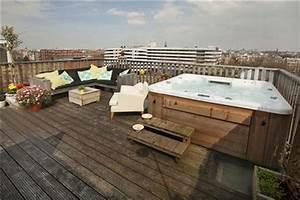 Dachterrasse Auf Flachdach Bauen : dachterrasse ist ein mehrwert f r ihr haus wohnideen einrichten ~ Frokenaadalensverden.com Haus und Dekorationen