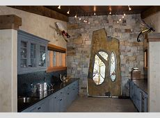 Rustic home bars home bar rustic with ranch home stained