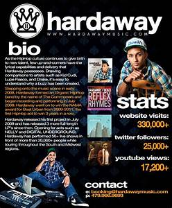 artist press kit templatewhat is the purpose of a band With rap artist bio template