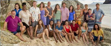 'Survivor: Game Changers' returning castaways cast ...