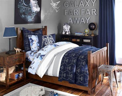 16+ Star Wars Bedroom Designs, Ideas  Design Trends