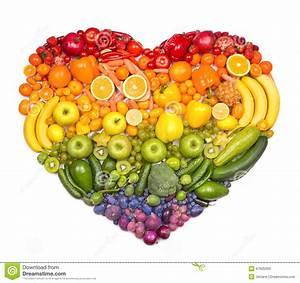 fruit-heart-rainbow-fruits-vegetables-47625993.jpg (JPEG ...
