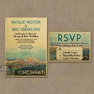 cincinnati ohio wedding invitations vtw nifty printables With affordable wedding invitations cincinnati