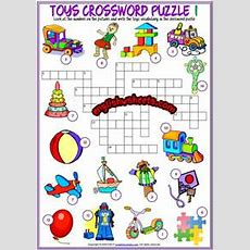 215 Best Crosswords Images On Pinterest  English Language, For Kids And English Class