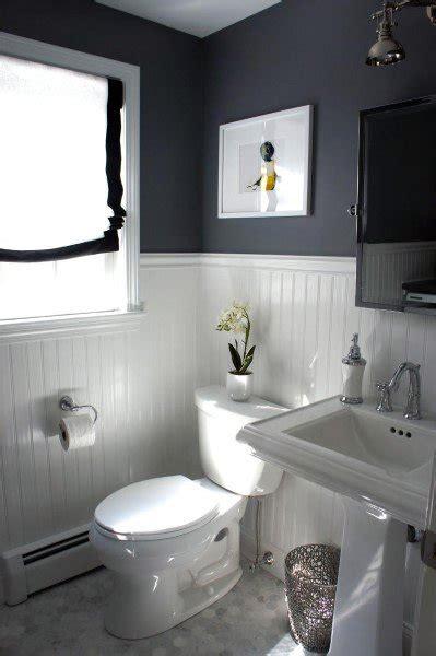 Bathroom Ideas Half Baths by Top 60 Best Half Bath Ideas Unique Bathroom Designs