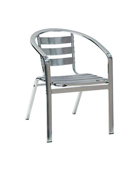 chaises exterieur m0298 fauteuil le mobilier du pro