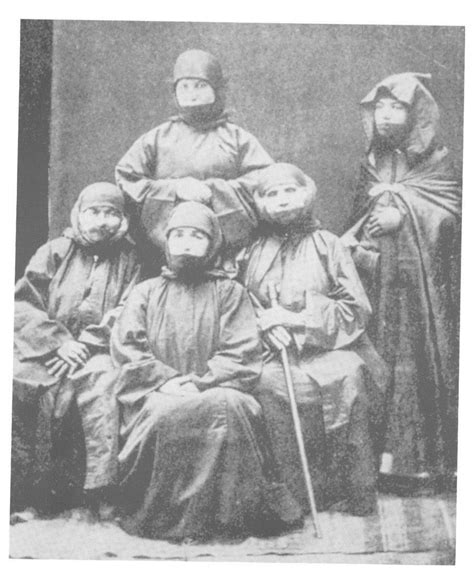 forgotten history women deacons   armenian
