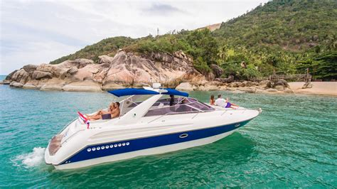 Clear Sky Boats by Clearsky Thailand Yachts