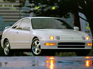 Diagram 1994 Acura Integra