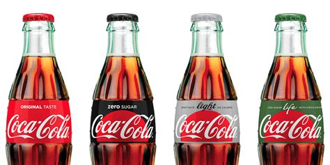 silver shelf coca cola re design 5 reasons why this is a stroke of