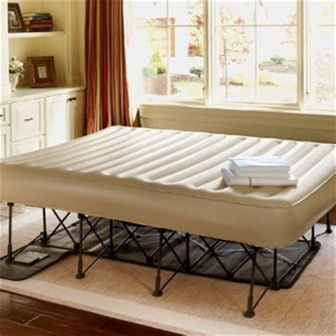 Grandin Road Ez Bed by Bed With Frame With Frame Bed