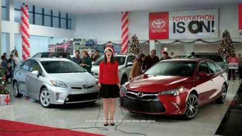 In Toyota Commercial by Toyota Toyotathon Tv Spot Blackout Ispot Tv