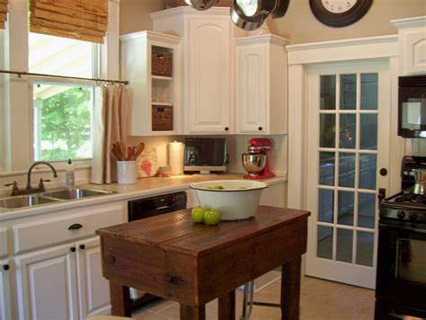 vintage home love kitchen makeover