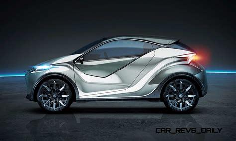 2018 Lexus Lf Sa Concept 1 Car Revs Dailycom