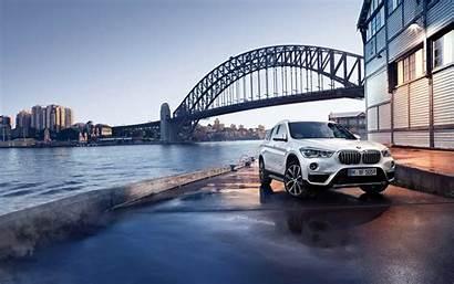 Bmw X1 Wallpapers Suv Bridge Sydney Batch