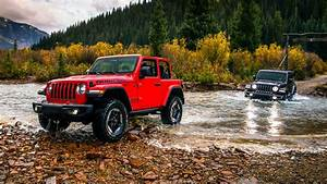 Jeep Wrangler Jl Rubicon : the 2018 jeep wrangler jl is here get all the facts and ~ Jslefanu.com Haus und Dekorationen