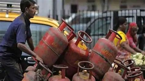 LPG cylinder user alert! These new rules on home delivery ...