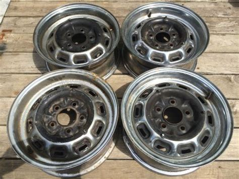 Wheels For Sale / Page #85 Of / Find Or Sell Auto Parts