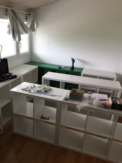 grand bureau ikea un incroyable lit estrade pour chambre d 39 ado bidouilles ikea