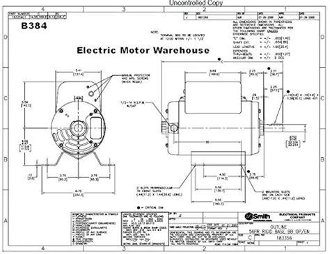 diagram century wiring motor ac cat b385 free