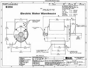 Wiring Diagram For Century 5 Hp Motor