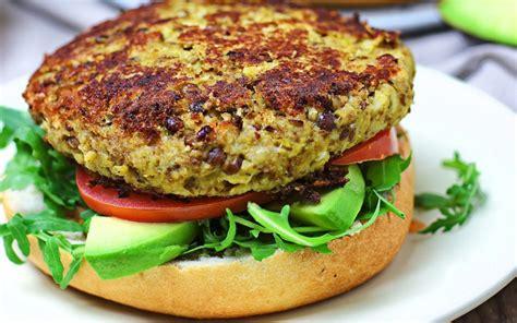 garden burger recipe cauliflower veggie burger vegan one green planet