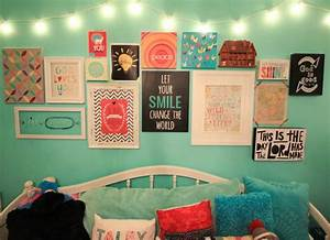 Whatever talby s room gallery wall of