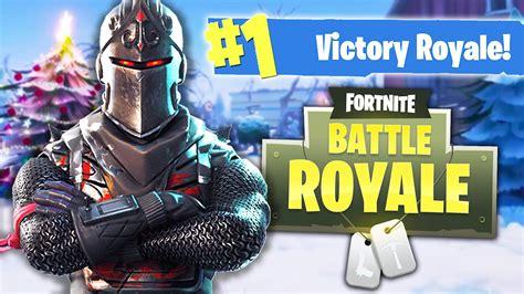 Winning Fortnite Battle Royale Wallpapers Top Free