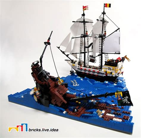 1000 ideas about pirate lego on pinterest lego pirate