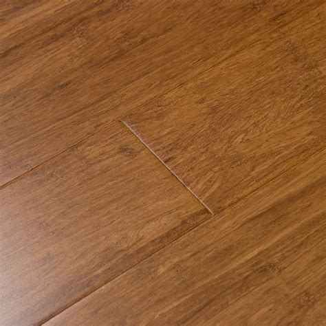 floor and decor hardwood reviews shop cali bamboo fossilized 3 in prefinished java bamboo