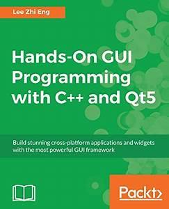 C   Gui Programming With Qt5 Pdf Free Download