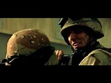 Tom Hardy 1st Movie Role as Twombly in Black Hawk Down ...