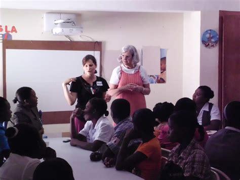 preschool partners in literacy haiti 761   Preschool Teacher Training