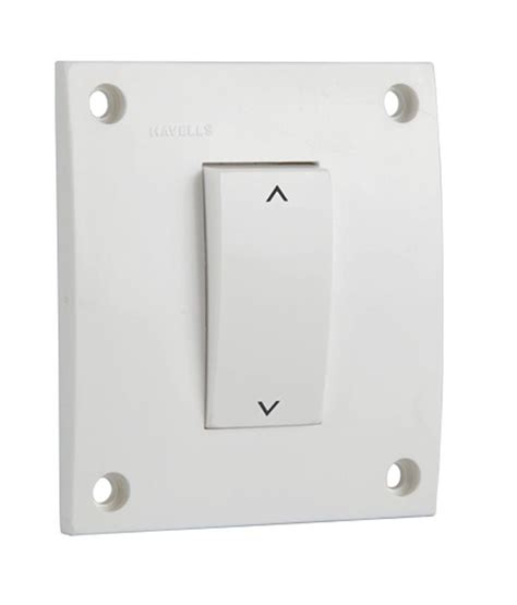 Buy Havells Two Way Switch Online Low Price