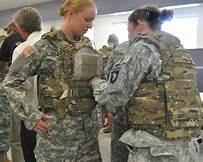 With women in combat roles, a federal court rules male-only draft unconstitutional…