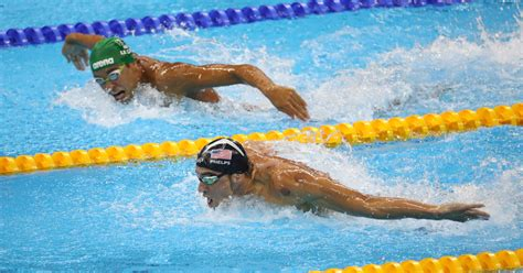 michael phelps wins olympic gold medals