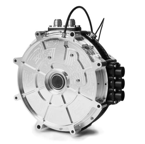 Compact Electric Motor by Yasa P400 Compact Axial Flux Motor Hybrid And Electric